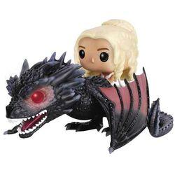 POP! Daenerys and Drogon (Game of Thrones) 18 cm