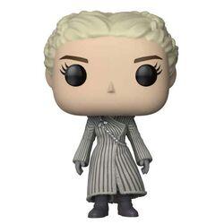 POP! Daenerys Targaryen White Coat (Game of Thrones)