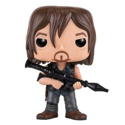 POP!  Daryl Dixon (Walking Dead)