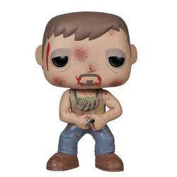 POP!  Daryl Dixon with Arrow (Walking Dead)