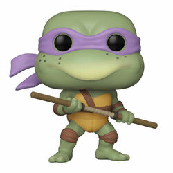 POP! Donatello (Teenage Mutant Ninja Turtles)