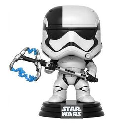 POP!  First Order Executioner (Star Wars The Last Jedi) Bobble-Head