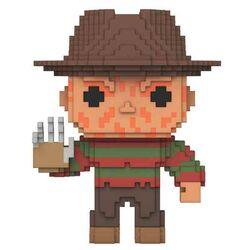 POP! Freddy Krueger 8-Bit (A Nightmare On Elm Street)