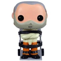 POP!  Hannibal Lecter (Silence of the Lambs)