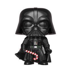POP!  Holiday Darth Vader (Star Wars)