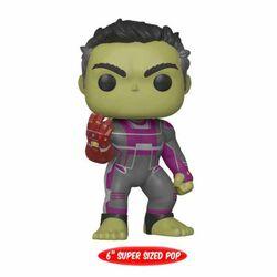 POP! Hulk (Avengers Endgame) 15 cm