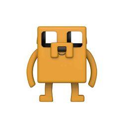 POP! Jake (Adventure Time / Minecraft)