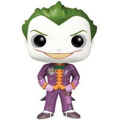 POP!  Joker (Batman Arkham Asylum)