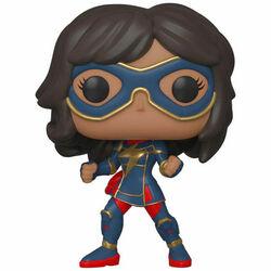 POP! Kamala Khan (Marvel: Avengers)