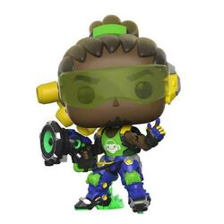 POP!  Lucio (Overwatch)