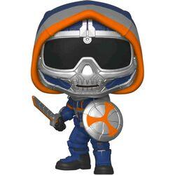 POP! Marvel: Taskmaster with Shield (Black Widow)
