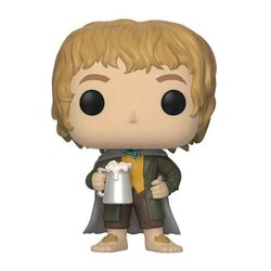POP!  Merry Brandybuck (Lord of the Rings)