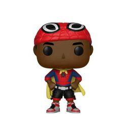 POP!  Miles with Cape (Spider-Man) Bobble-Head
