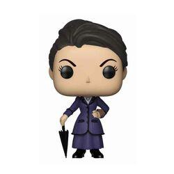 POP!  Missy (Doctor Who)