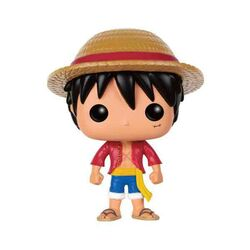 POP! Monkey D. Luffy (One Piece)