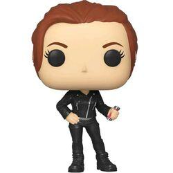 POP! Natasha Romanoff (Black Widow)