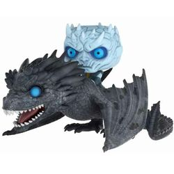 POP! Night King and Viserion (Game of Thrones)