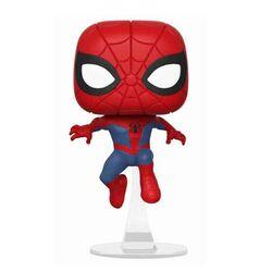 POP!  Peter Parker (Spider-Man) Bobble-Head