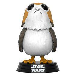 POP!  Porgy (Star Wars The Last Jedi) Bobble-Head