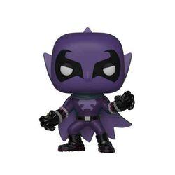 POP!  Prowler (Spider-Man) Bobble-Head