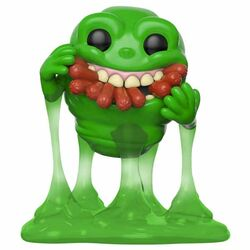 POP! Slimer and Hot Dogs (Ghostbusters)