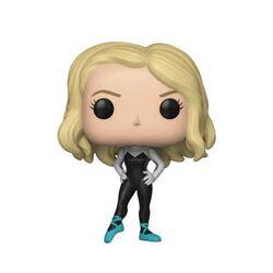 POP!  Spider-Gwen (Spider-Man) Bobble-Head