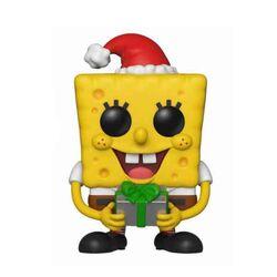 POP! SpongeBob (SpongeBob) Xmas Version
