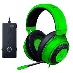 Razer Kraken, green (Tournament Edition)-OPENBOX (Rozbalené zboží s plnou zárukou)