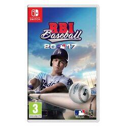 RBI 17 Baseball