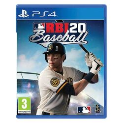 RBI 20 Baseball