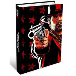 Red Dead Redemption 2: The Complete Official Guide (Collector's Edition)