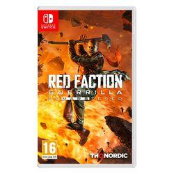 Red Faction: Guerrilla (Re-Mars-Teredo)