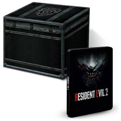 Resident Evil 2 (Collector's Edition)