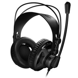 Roccat Renga Boost Gaming Headset, black