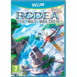 Rodea: The Sky Soldier na supergamer.cz