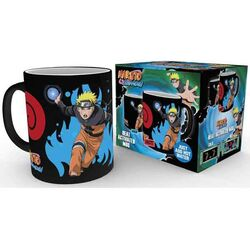 Šálek Naruto Shippuden Naruto Heat Change