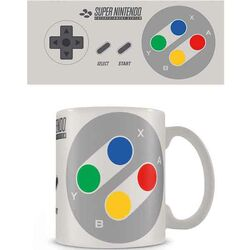 Šálek Nintendo SNES Controller
