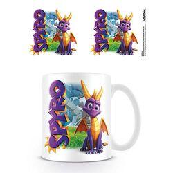 Šálka Spyro Good Dragon