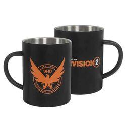 Šálek Tom Clancy 'The Division 2 Phoenix (0,4 l)