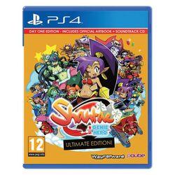 Shantanu: Half Genie Hero (Ultimate Edition)