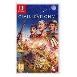 Sid Meier 's Civilization 6