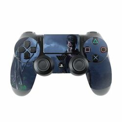 Skin na Dualshock 4 s motivem hry Uncharted 4: A Thief's End na supergamer.cz