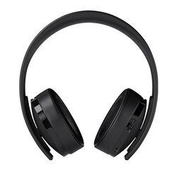 Sony PlayStation Gold Wireless 7.1 Headset, black - OPENBOX (Rozbalený tovar s plnou zárukou)