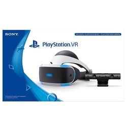 Sony PlayStation VR + Sony PlayStation 4 Camera - OPENBOX (Rozbalený tovar s plnou zárukou)