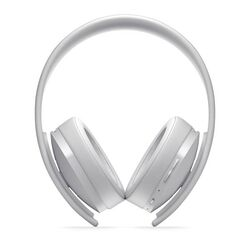 Sony PlayStation Wireless Stereo Headset 2.0, white
