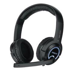 Speed-Link Xanthos Stereo Console Gaming Headset, black-OPENBOX (rozbalený zboží s plnou zárukou)