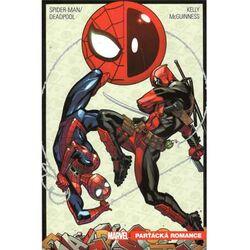 Spider-Man/Deadpool: parťačku romance