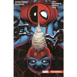 Spider-Man/Deadpool: pavučinky