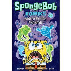 SpongeBob 3: Příběhy ze Zakletý ananasu