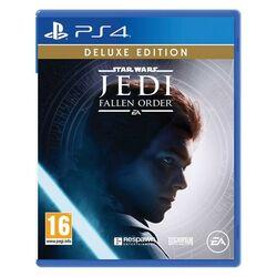 Star Wars Jedi: Fallen Order (Deluxe Edition)